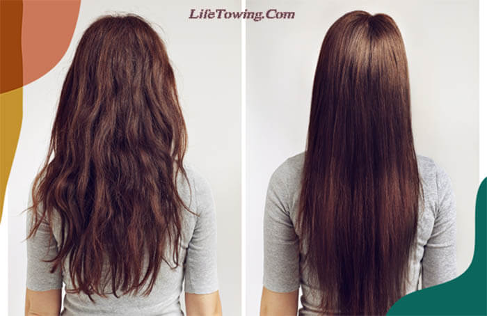 How to Stop Hair Fall After Keratin Treatment
